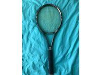 Tennis racket - Wilson Staff