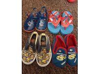Size 5 Shoes Bundle