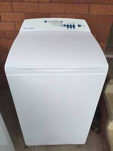Fisher and paykel 5.5kg washing machine FREE DELIVERY Sydney City Inner Sydney Preview
