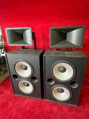 JBL Theater Speaker System MODEL 4670 – PAIR