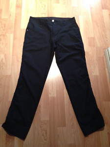 Lululemon Men's ABC Pants Brand New Without Tags