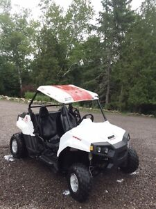 2012 Pitster Pro 150