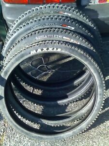 "27.5"" Mountain Bike Tires 650B Specialized Onza Maxxis Tire"