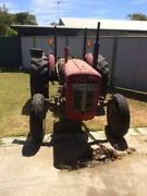 Ferguson Tractor Highgate Perth City Area Preview