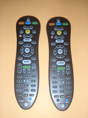 Lot Of  4  At T U Verse Remote Universal S30 S1b