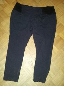 PLUS SIZE 4 X JEGGINGS