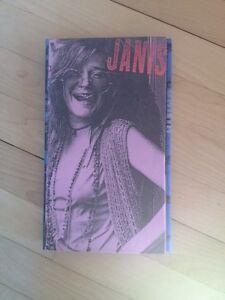 Coffret de Janis Joplin