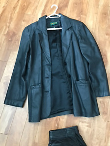Danier Leather XL Men's Jacket