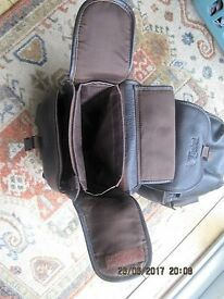 equestrian saddle bags