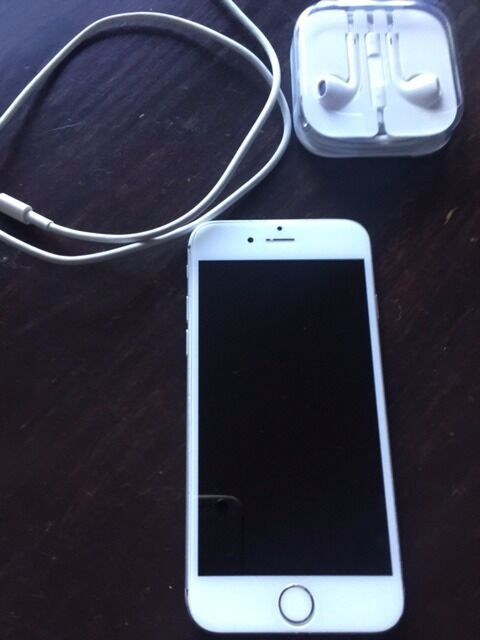 iphone 6, 16gb, EE