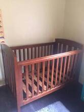 'Just add baby package' - cot, mattress, sling and intercom Adelaide CBD Adelaide City Preview