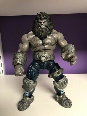Marvel Legends SDCC Thanos Imperative Set Blastaar Action Figure