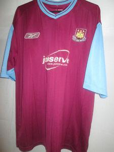 West-Ham-United-2005-2007-Home-Football-Shirt-Size-XL-19956
