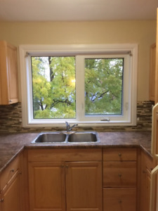 One bedroom Downtown St Catharines