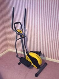Cross Trainer - Gold's Gym