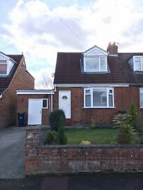 Attractive 2 bed Semi-detached House in Sought-after Area