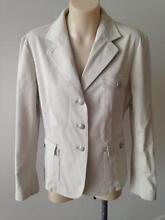 max mara maxmara weekend casual jacket size 8/10 pd $495 Unley Unley Area Preview