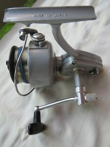 RARE HEAVY DUTY FORESTER CS-85 REEL MADE IN JAPAN & RAPALA KNIFE Kitchener / Waterloo Kitchener Area image 3