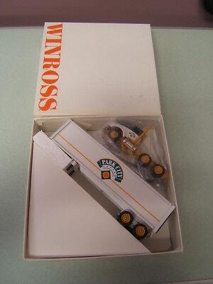 Winross Park City Center Lancaster PA Collectors Toy Show 1992 Kenworth Cab (Park City Lancaster Pa)