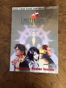 Final Fantasy 8 Guide