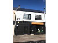 Outstanding Newly Renovated Office Space to Rent (Coleraine Town Centre)
