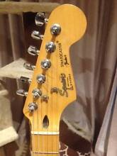 fender squire stratocaster and line 6 spider iv 15 Kirwan Townsville Surrounds Preview