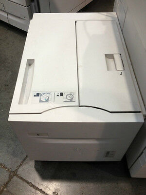 Xerox 7665550560 242side Cassettescf1high Capacity Feeder812x11vkkgbk