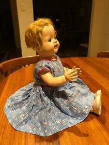 Vintage Doll 1953