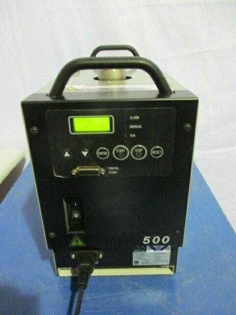 Ebara PDV500 Dry Vacuum Pump, DPB01000, 453643