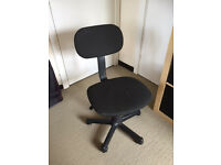 Free office chair with wheels