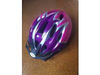 Challenge Bike Helmet - Size M (54-58cm