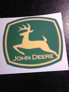 6 Inch Vinyl Decals London Ontario image 3