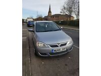 Vauxhall Corsa 1.2 Twinport Grey/Silver