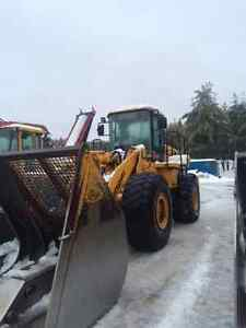 2006 Hyundai 770-7 wheel loader