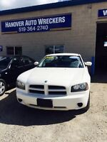 2010 Dodge Charger Certified Ready to Go $7,995.00+Taxes&Lic