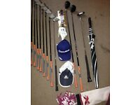 Golf Clubs for Sale - Full Set