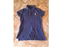 Women's Ralph Lauren Polo Shirt