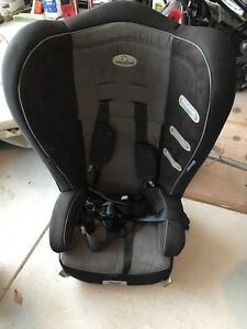 Car Booster Seat Iluka Joondalup Area Preview