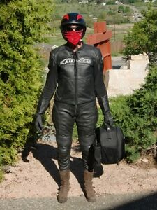 Ladies Motorcycle Riding Gear Package
