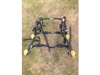 Halfords BICYCLE RACK Holds 3 Bikes
