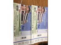 Cricket Ticket , Test Match ,Lords , Day 3 , England Vs Pakistan , 2 Tickets ,Face Value ,ENG vs PAK