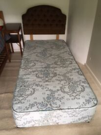 Free: Divan and Arm Chairs