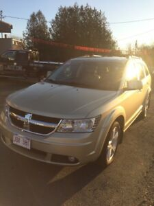 2010 Dodge Journey R/T AWD R/T