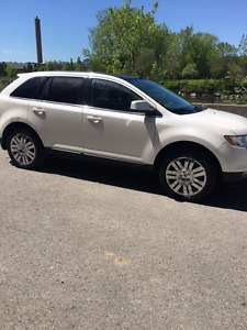 2010 Ford Edge Limited VUS