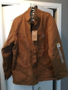 BRAND NEW-CARHARTT JACKET