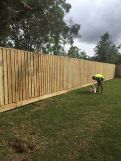 Jay's Fencing Services
