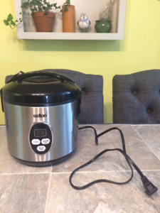 Cute small rice cooker