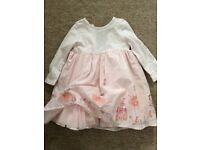 Girls clothes 9-12 months
