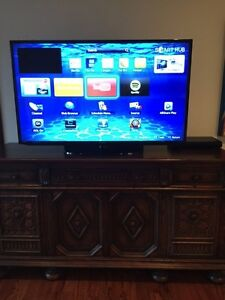 "Samsung 50"" Smart TV"