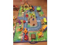 Happyland Village and more!